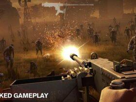 Game Menembak Terbaik untuk iPhone iPad