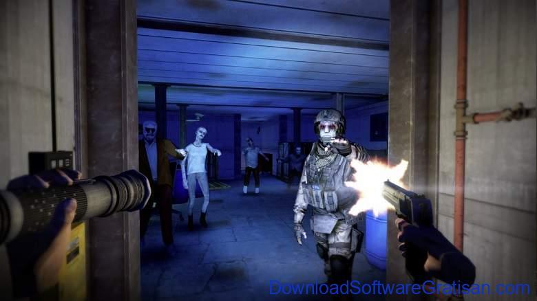 Game Menembak VR Terbaik untuk Oculus Quest - Arizona Sunshine