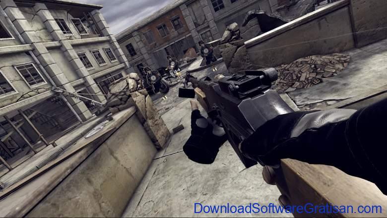 Game Menembak VR Terbaik untuk Oculus Quest - Gun Club VR