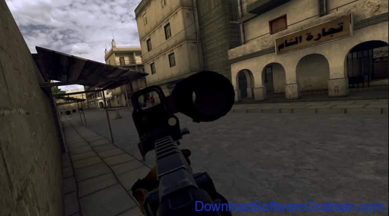 Game Menembak VR Terbaik untuk Oculus Quest - Onward