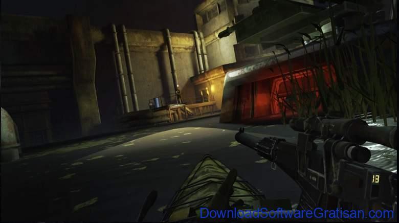 Game Menembak VR Terbaik untuk Oculus Quest - Phantom Covert Ops