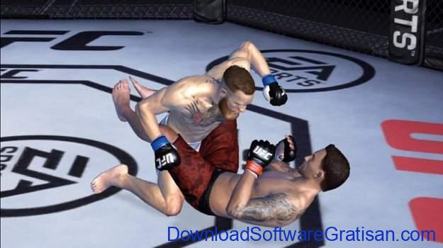 Game Pertarungan Android EA Sports UFC