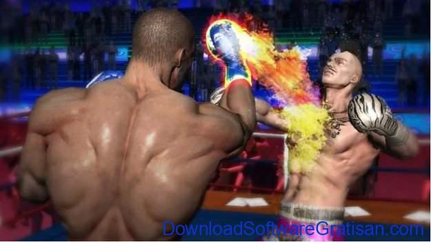 Game Pertarungan Android Punch Boxing 3D