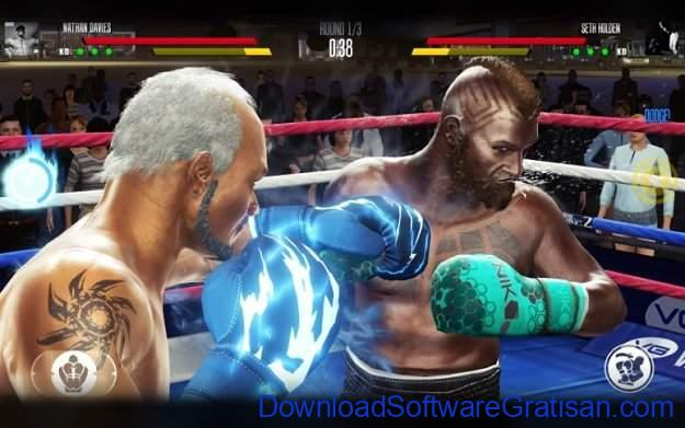 Game Pertarungan Android Real Boxing 2 Rocky