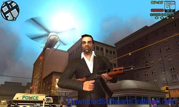 Game Petualangan Terbaik Android Rockstar