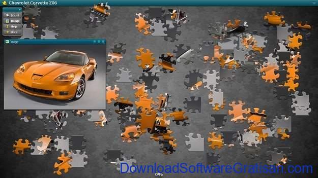 Game Puzzle Gambar (Jigsaw) Gratis Terbaik untuk PC Free Jigsaw Puzzles