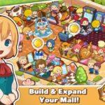 Game Simulasi Mengelola Mall untuk Android & iOS Happy Mall Story