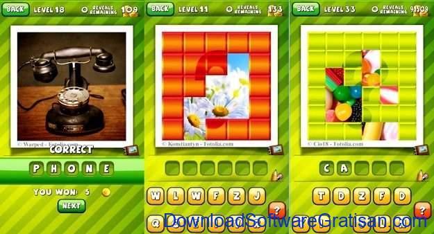 Game Tebak Gambar Terbaik Android & iOS Guess The Picture
