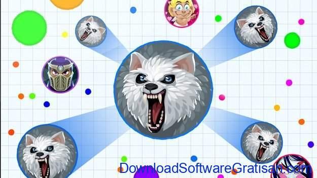 Game puzzle Terbaik untuk Android Agar io