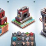 Game puzzle Terbaik untuk Android Mekorama