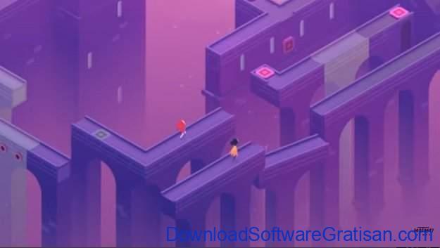 Game puzzle Terbaik untuk Android Monument Valley 1 dan 2