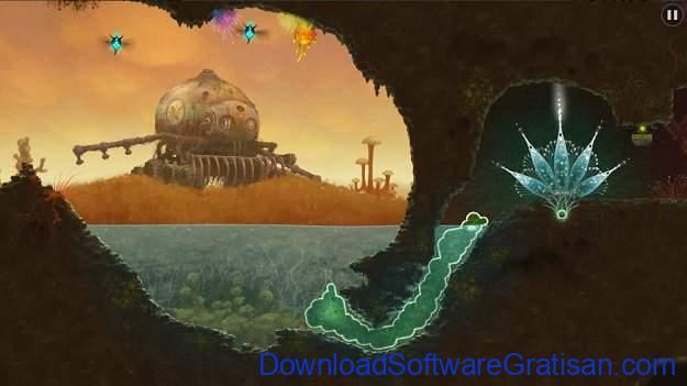 Game puzzle Terbaik untuk Android Mushroom 11