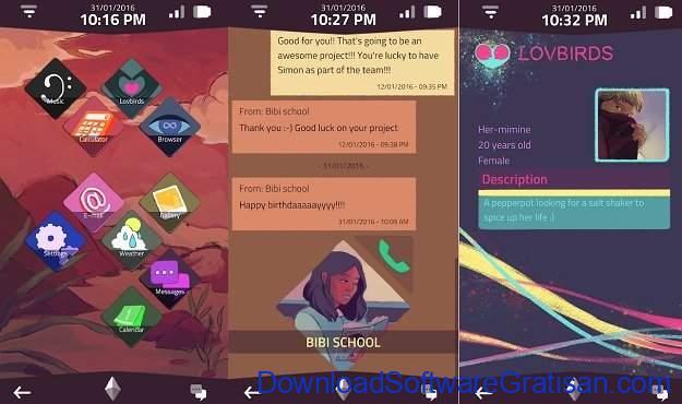 Game puzzle Terbaik untuk Android Playdius Entertainment