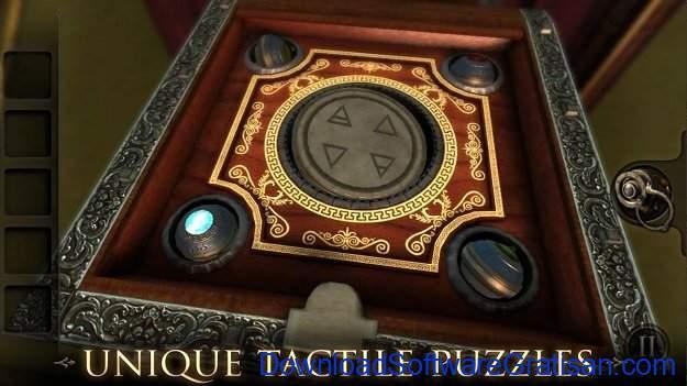 Game puzzle Terbaik untuk Android Seri The Room