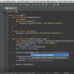IDE Gratis untuk Java Coding, Development & Programming JSource