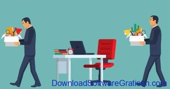 Kenapa Anda Membutuhkan Aplikasi Manajemen Restoran - Pergantian karyawan