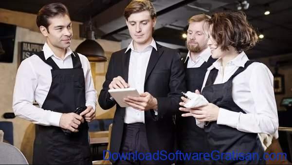 Mengapa Anda memerlukan aplikasi manajemen restoran