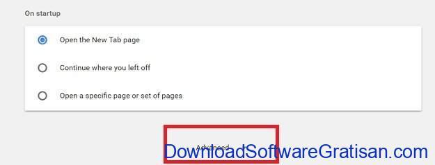 Mengatasi Pengunaan 100% CPU Saat Memutar Youtube di Chrome Langkah 2