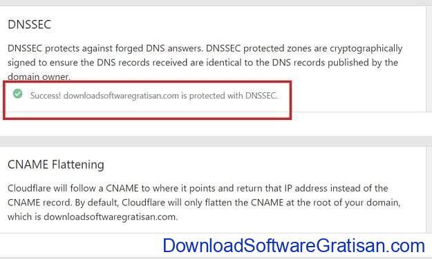 Mengkonfigurasi DNSSEC di DNS Cloudflare dan IDwebhost - Step 5 2