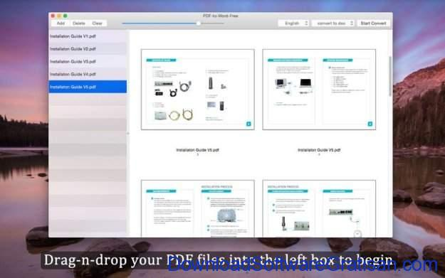 PDF-to-Word-Free
