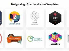 Pembuat Logo & Generator GRATIS Terbaik