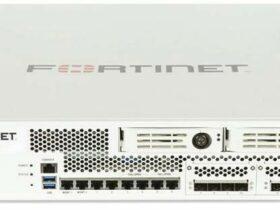 Peringatan Keamanan Kritis VPN Fortinet