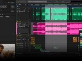Review Adobe Audition
