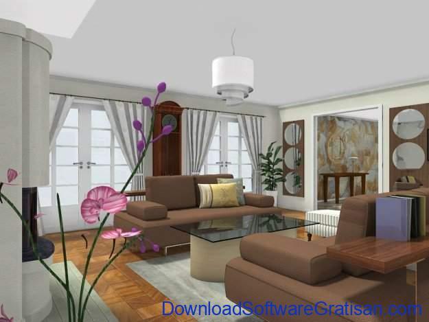 Aplikasi Online Terbaik untuk Mendesain Interior Rumah RoomSketcher