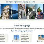Situs Belajar Bahasa Asing Gratis Terbaik