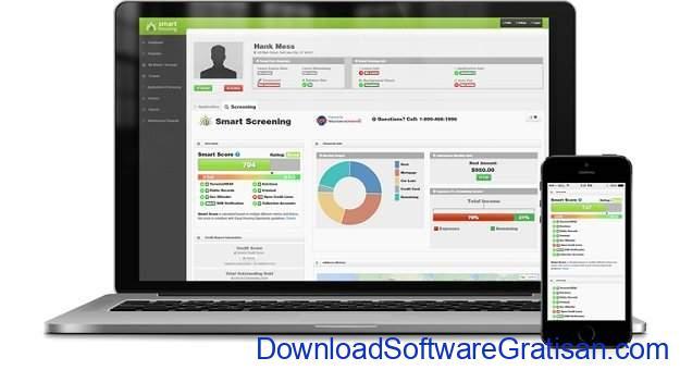 Aplikasi Online Manajemen Properti Gratis Terbaik SmartHousing