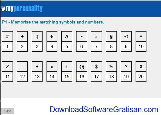 Tes IQ Online Gratis Terbaik - Tes IQ Gratis di See My Personality