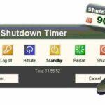 Timer Shutdown gratis terbaik untuk Windows 10 Win Shutdown Timer