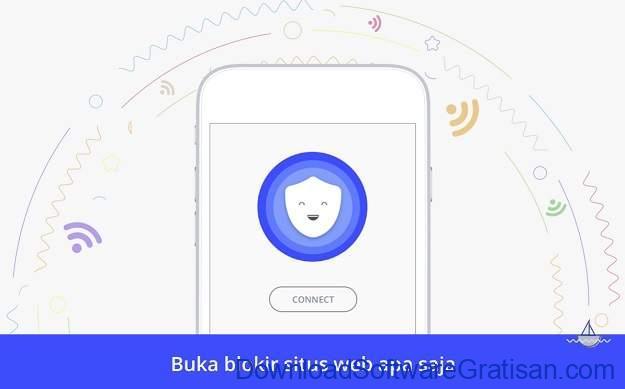 VPN Gratis Terbaik Android - Betternet