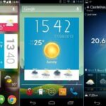 Widget Android Gratis Terbaik Beautiful Widgets Free
