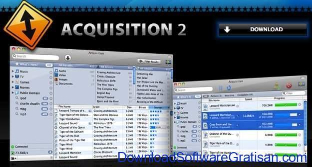 Aplikasi Peer-to-Peer (P2P) Gratis Terbaik untuk Sharing File Acquisition