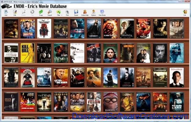 Aplikasi Katalog Film EMDB