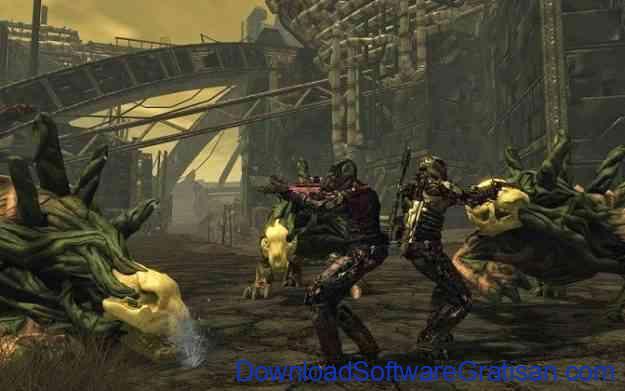 Game Online PC Gratis Terbaik dan Terpopuler fallen earth