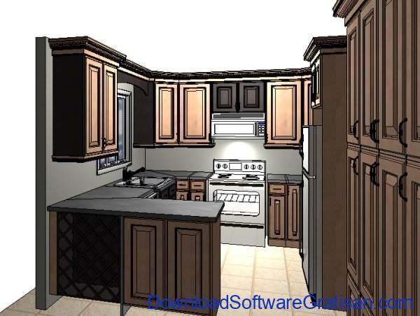 Aplikasi Online Terbaik untuk Mendesain Interior Rumah Home Hardware Design Centre