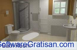 lowes - kamar mandi