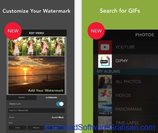 Aplikasi Gratis Pembuat Slideshow Foto Terbaik PicPlayPost