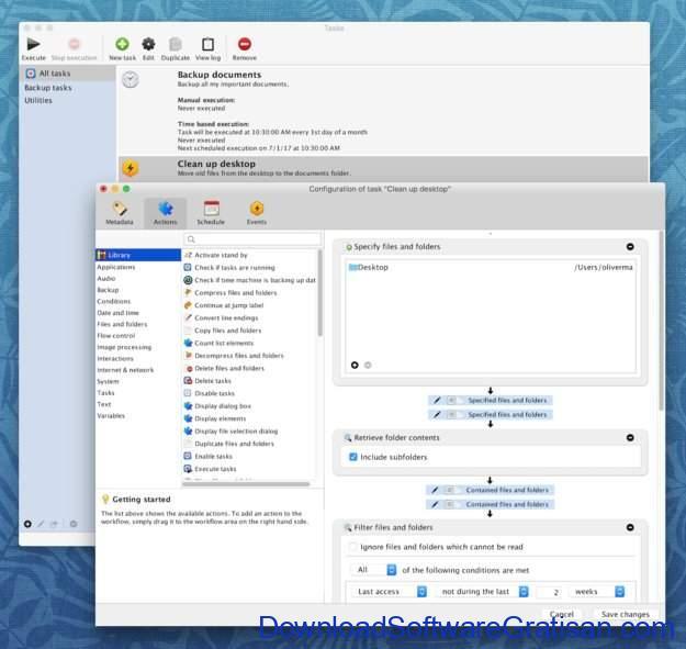 Aplikasi Penjadwal Tugas Gratis Terbaik untuk Windows Task Till Dawn
