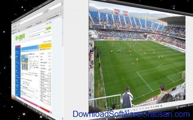 Yet an other Desktop Manager 3D
